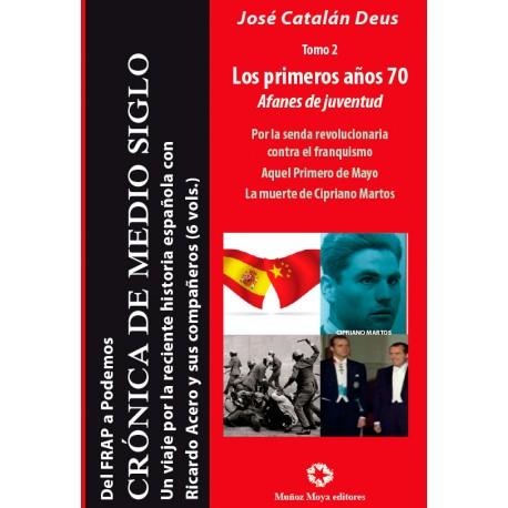 Del FRAP a Podemos