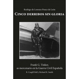 Cinco derribos sin gloria