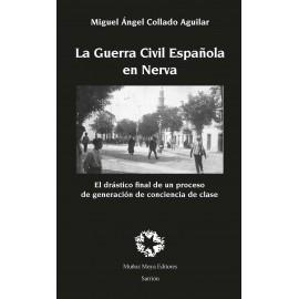 La Guerra Civil Española en Nerva